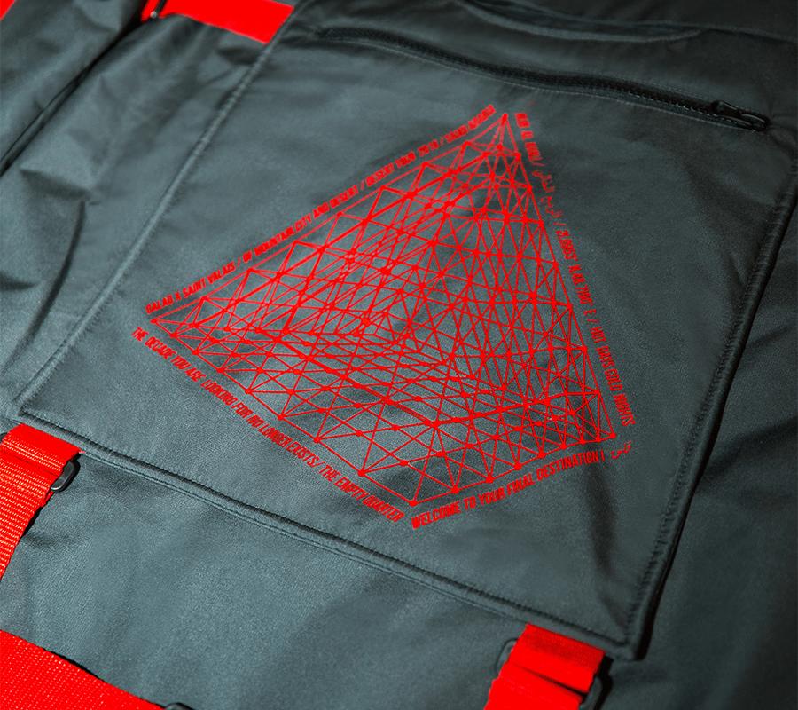 backprint
